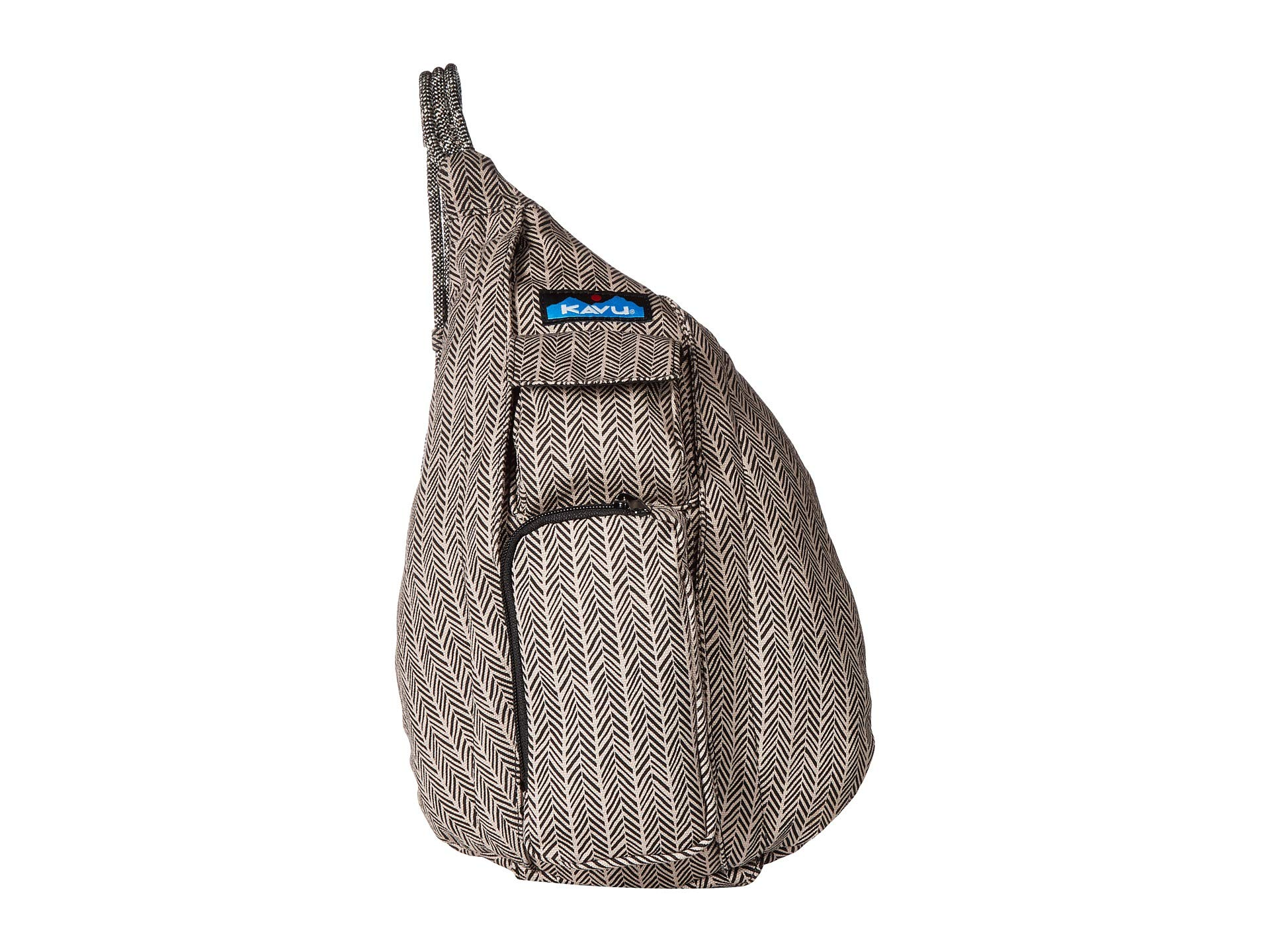 Chevron Shower Mini Bag Rope Kavu zxRgP7x