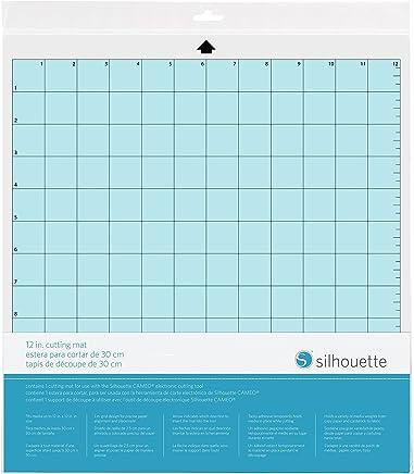 Silhouette America CUT-MAT-12-3T-2PACK Cameo Tapete de corte, 2 unidades, adherencia estándar