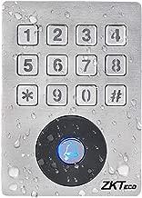 Access Control Keypad System Weatherproof 125KHz RFID EM ID Card Wiegend 26 Single-Door Stand-Alone Control kepad