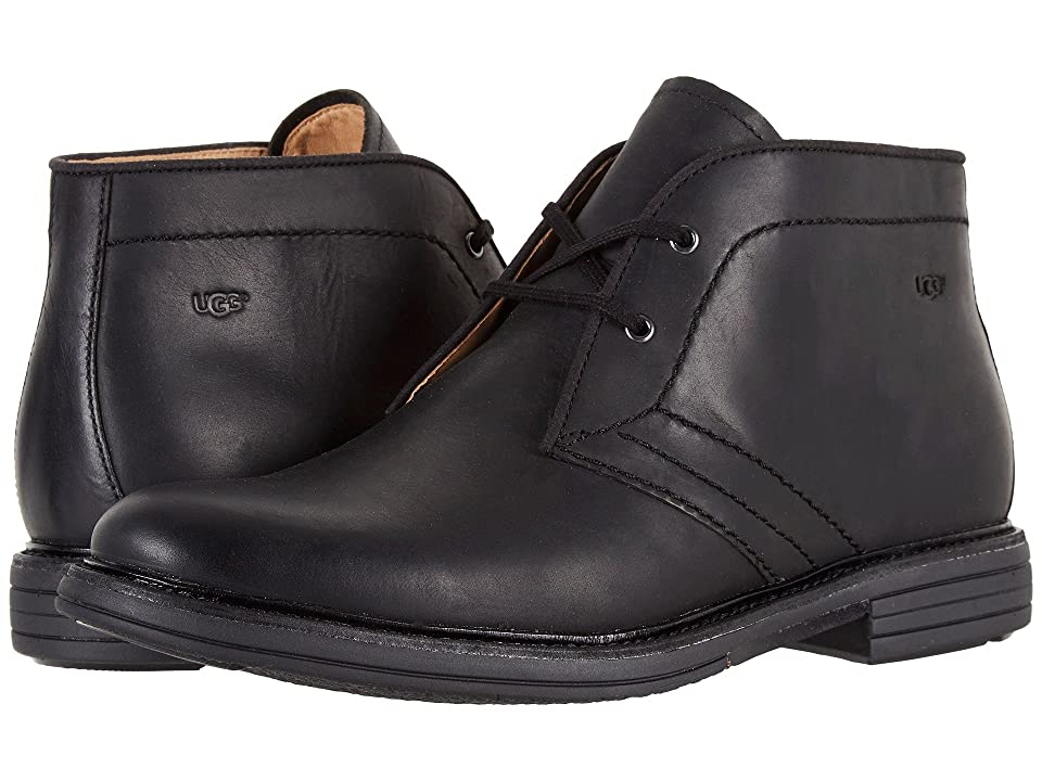 UGG Dagmann (Black) Men