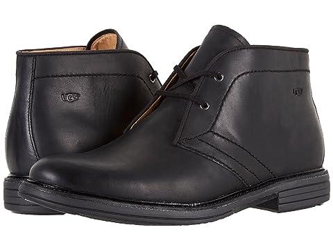 UGG Dagmann Black 8916086  MSFN4FV9U