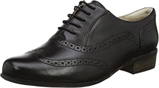 Clarks Hamble Oak 女士皮鞋