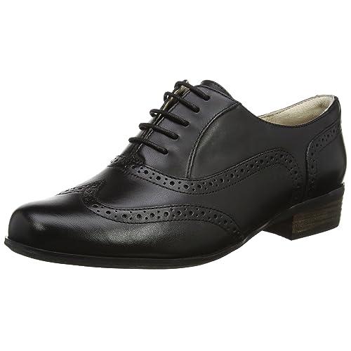 uk Shoes Black Amazon Clarks co ZqIaZB0