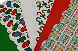 Best holiday craft paper Reviews