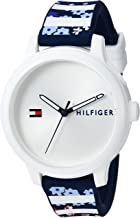 Tommy Hilfiger Casual Watch For Women Analog Rubber - 1781779