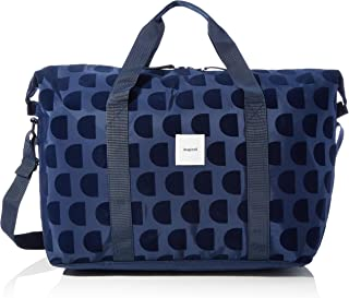 Desigual Sport Accessories Woven Shoulder Bag, Borsa a Tracolla. Donna, Blu, U