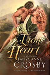 Lion Heart (The Highland Brides Book 4) Kindle Edition