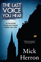 The Last Voice You Hear (The Oxford Series Book 2)
