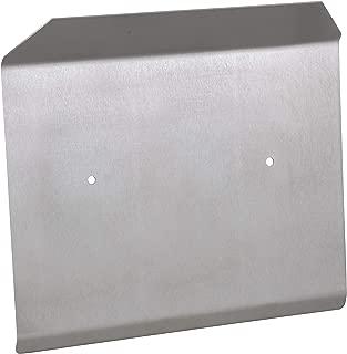 LUVERNE 553000 Tow Guard Mud Flap Heat Shield, Select Chevrolet Silverado, GMC Sierra 2500, 3500 HD
