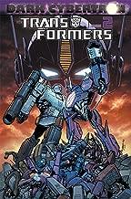 Transformers: Dark Cybertron Volume 2