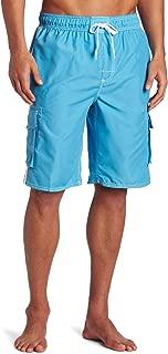 Men's Barracuda Swim Trunks (Regular & Extended Sizes),...