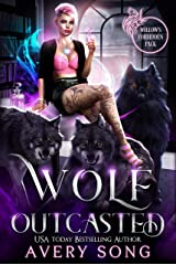 WOLF OUTCASTED: A Paranormal Shifter Romance (Willow's Forbidden Pack Book 3) (English Edition) Format Kindle