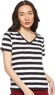 Levi's Womens plain classic T-Shirt LE SS TEE
