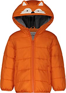 Carter's baby-boys Adventure Bubble Jacket