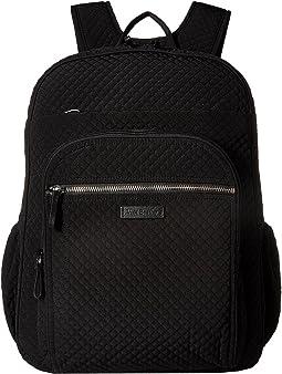 1f27635ab60c Vera Bradley. Iconic Backpack.  108.00. Classic Black