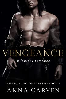 Vengeance (Dark Scions Book 1)