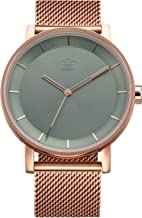 Adidas Watches District_M1. Milanese Stainless Steel Bracelet, 20mm Width (40 mm)