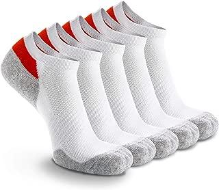 gruesos deportivos color blanco y negro de trabajo de algod/ón BestSale247 10 a 30 pares de calcetines para hombre y mujer tenis