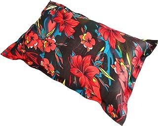 SAAMIYA ENTERPRISE Printed Travelling Pillow (Multicolour)