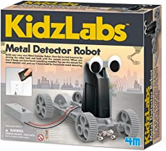Best metal detector robot kit Reviews