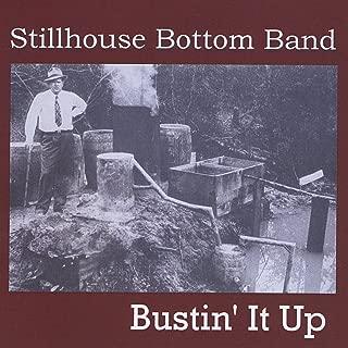 stillhouse bluegrass band