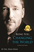 Being You, Changing The World (English Edition)