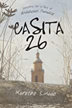 Casita 26: Searching for a Slice of Andalusian Paradise