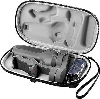 Funda para cámara Compatible con dji Osmo Mobile 3 - Estabilizador de 3 Ejes cardán