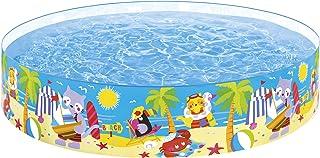 Intex 58457–Hard Pool Beach, 244x 46cm
