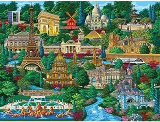 Best ravensburger puzzles 300 pieces Reviews