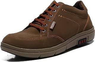 Provogue Men's Brown Casual Sneakers