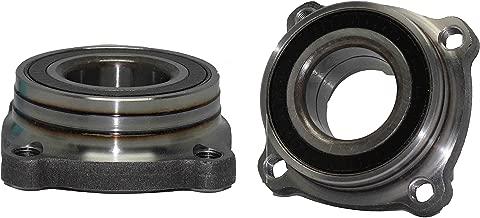 Brand New (Both) Rear Wheel Bearing Module Assembly for BMW - 07 530xi - [04-05 645Ci] - 06-10 650i - [02-05 745i] - 02-05 745Li - [06-08 750i] - 06-08 750Li - [04-06 760i] - 03-08 760Li - 00-06 X5