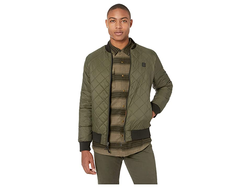 Roark Great Heights Jacket (Military) Men