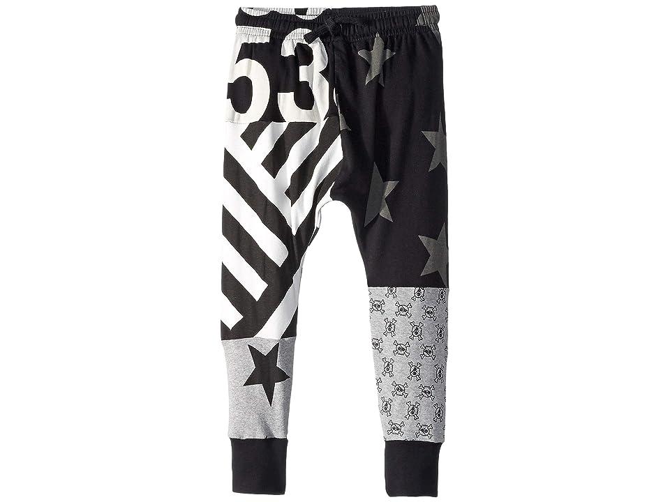 Nununu - Nununu Quilt Baggy Pants