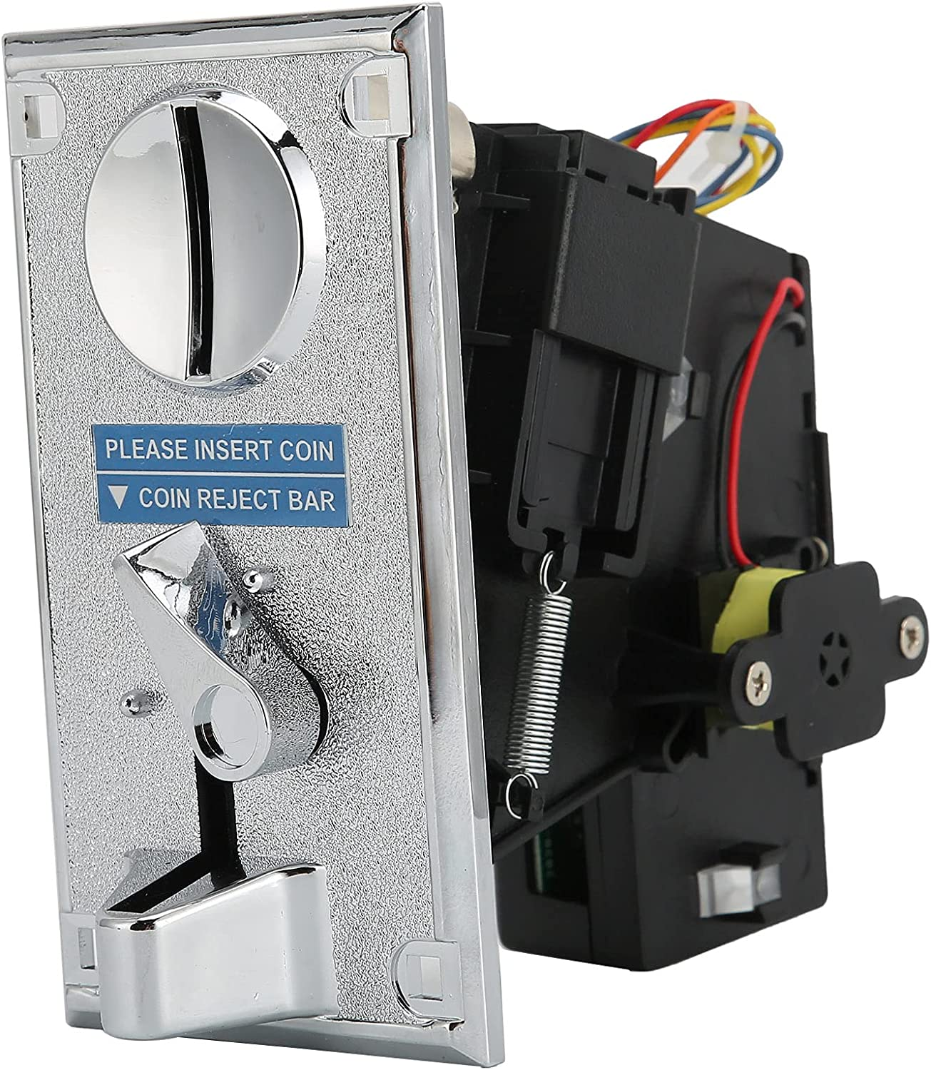 Zopsc-1 Coins Industry No. 1 Selector Acceptor CP Comparative Anti-Interference Max 55% OFF