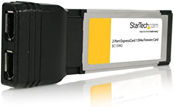 Best expresscard firewire adapter Reviews