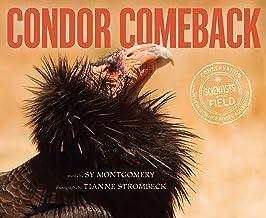 Condor Comeback (Scientists in the Field Series)