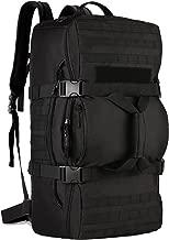 military duffle backpack
