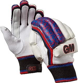 Gunn & Moore GM Mythos Cricket Batting Gloves 2019