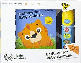 Baby Einstein: Bedtime for Baby Animals