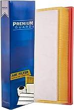 PG Air Filter PA6093| Fits 2008-19 Audi A4 2.0L, 2009-16 A4 Quattro 2.0L, 2010-16 A5 2.0L, 2010-17 Q5 2.0L, A5 Quattro 2.0L, 2013-16 allroad 2.0L, A4 allroad 2.0L