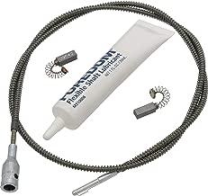 Foredom MSMK-9 Maintenance Kit Brush Grease Shaft For1/10HP Series CC Flex Shaft