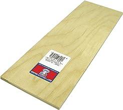 Midwest Products Co. Folha de compensado - 10 cm x 25 cm x 30 cm