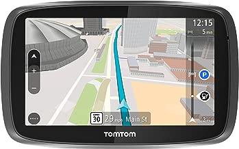 TomTom GO 500 Portable Vehicle GPS