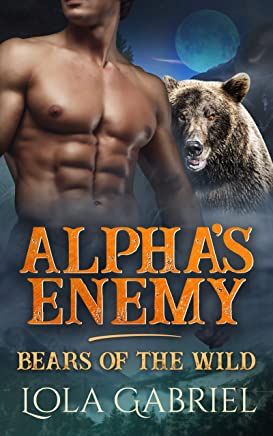Alpha's Enemy (Bears of the Wild)