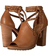 Frye - Suzie Pickstitch Lug