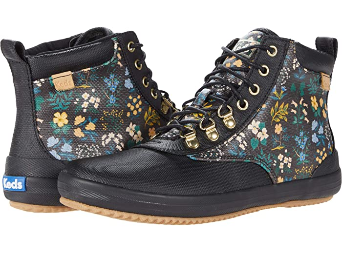 Keds Scout Boot Wildflower Splash