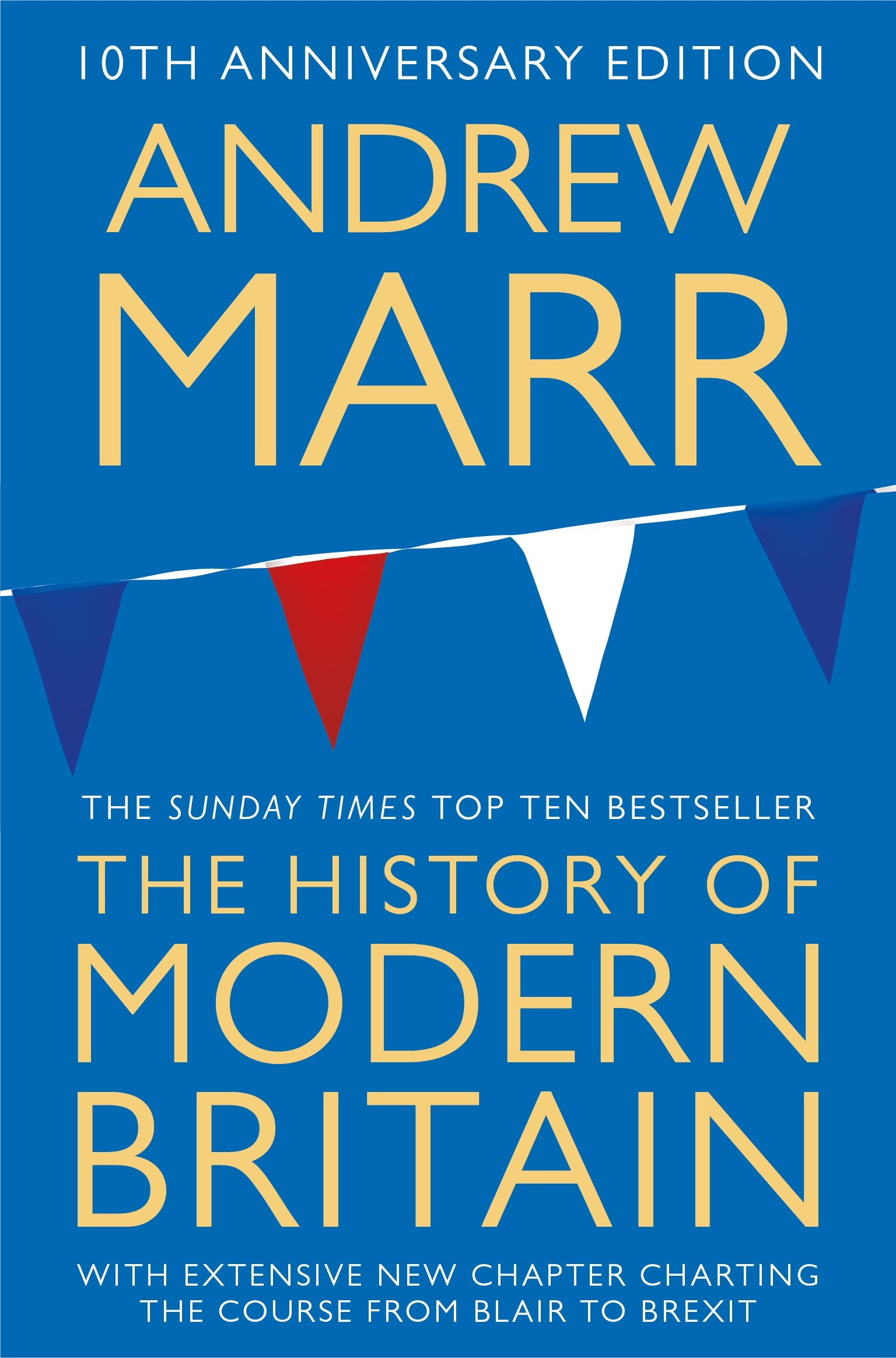 Download A History of Modern Britain (English Edition)