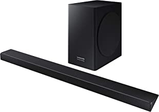 Samsung HW-Q60R Harman Kardon 5.1 Soundbar with Wireless Subwoofer, Acoustic Beam..