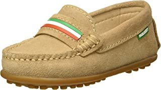 Pablosky 男孩 125582 乐福鞋